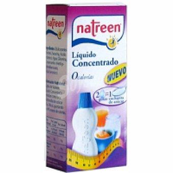 Natreen Edulcorante líquido Botellín 25 ml