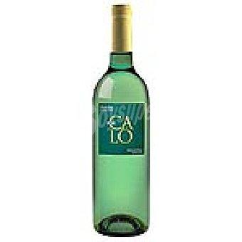 CELLER SON CALO Vino blanco blanc Baleares Botella 75 cl