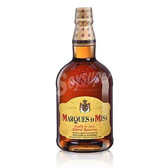 Marqués de Misa Brandy de Jerez Marqués de Misa solera reserva 70 cl