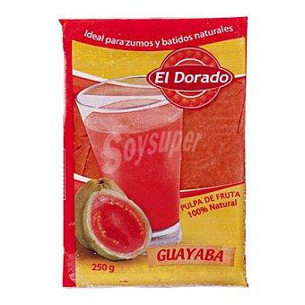 El Dorado Pulpa de guayaba 250 g