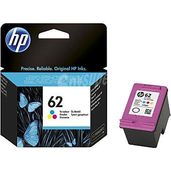 HP HP Nº 62 Cartucho de tinta tricolor