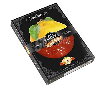 El Nostre Codonyat (dulce de menbrillo) de elaboración artesana 300 g