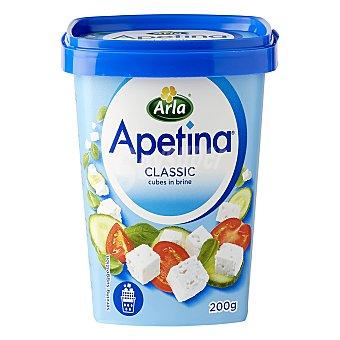 Arla Apetina queso blanco dados en salmuera 200 g