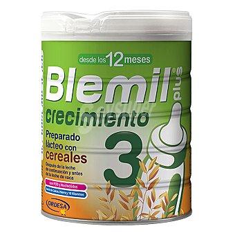 Blemil Blemil Plus 3 con cereales 800gr 800 gr