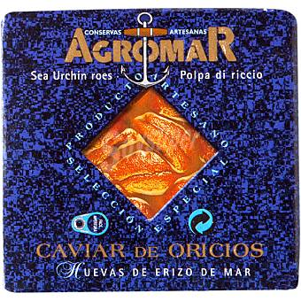 Agromar Caviar de oricios Lata 70 g neto escurrido
