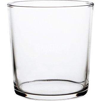 AL INITIAL Vasos de vidrio de pinta 36 cl set de 4 unidades 36 cl