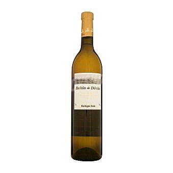 Bahia denia Vino blanco valencia Botella 750 cc