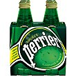 Agua con gas Pack 4x33 cl Perrier
