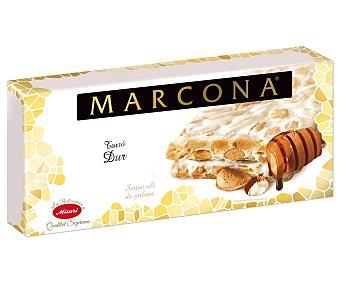 Marcona Turrón duro 200 g