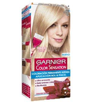 Color Sensation Garnier Tinte tono nº 113 1 ud