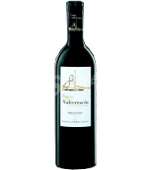 Pagos de Valcerracín Vino tinto D.O. Ribera del Duero Crianza 75 cl