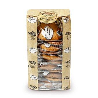 C.lupianez Tortas de algarrobo Paquete 500 g
