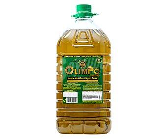 Olimpo Aceite de oliva virgen extra 5 l