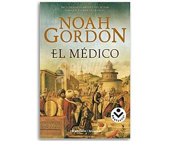 HISTÓRICA El médico