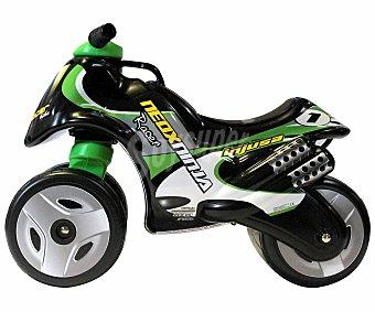 INJUSA Moto Correpasillos, Modelo Neox Ninja 1 Unidad