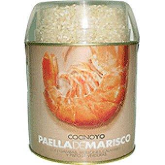 Cocino yo Paella marisco 1010 GRS
