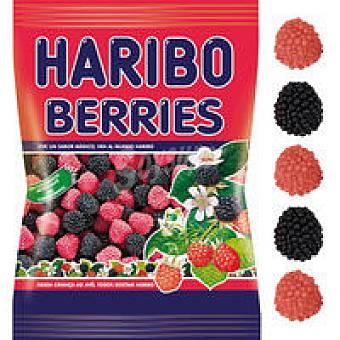 Haribo Berries Bolsa 100 g