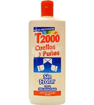 T2000 Detergente de prendas delicadas 1 l