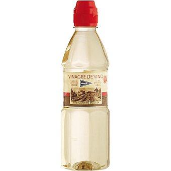 Hipercor Vinagre de vino Botella 500 ml