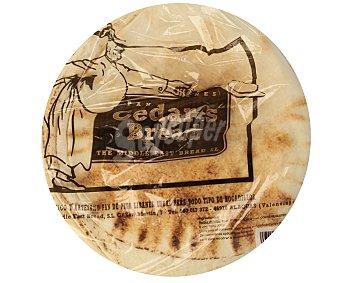 CEDAR´S BREAD Pan de pita libanés 300 gramos