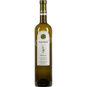PAZO PONDAL Vino blanco albariño D.O. Rías Baixas Botella 75 cl