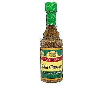 Preve Salsa churrasco O'Preve Frasco 175 g