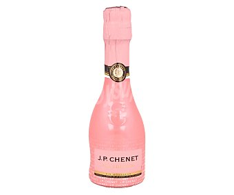 J.P.Chenet Vino rosado frizzante 20 cL