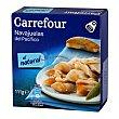 Navajuelas chilenas 63 g Carrefour