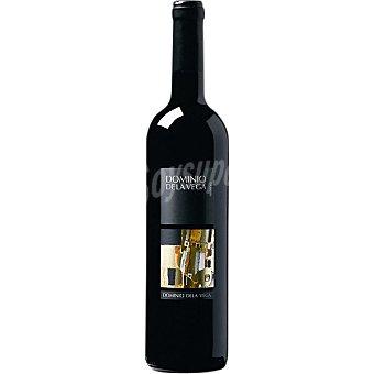Dominio de la vega Vino tinto reserva D.O. Utiel Requena Botella 75 cl