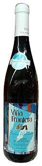 Viña Frontera Vino blanco afrutado D.O. El Hierro Botella 75 cl