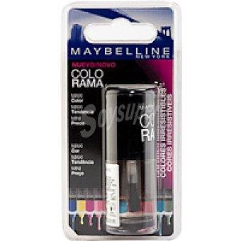 Maybelline New York Laca de uñas Colorama 649 Pack 1 unid