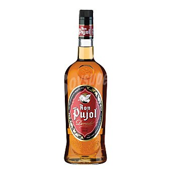 Pujol Ron Dorado Botella 1 l