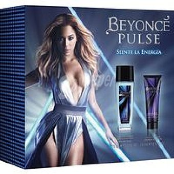 Beyoncé Colonia Pulse San Valentin 14 75 ml