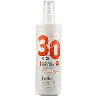 Belle Leche solar Spray 400 ml