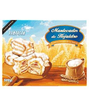 Ramarsan Mantecado de Hojaldre Manchegos 500 g