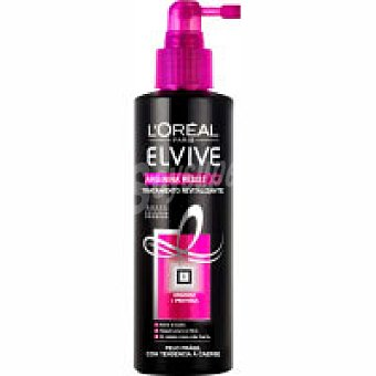 Elvive L'Oréal Paris Acondicionador Arginina Spray 200 ml