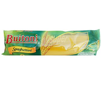 Buitoni Espaguetti nº 71 Spaghettini Paquete de 500 g