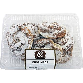 PEIRON & TORRENT Ensaimadas estuche 280 g Estuche 280 g