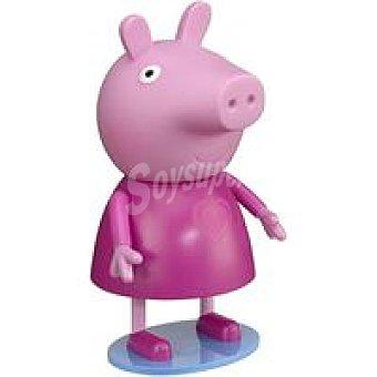 PEPPA PIG Figura gel bote 200 ml