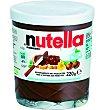 Crema de cacao Bote 200 g Nutella