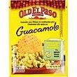 Guacamole seasoning 20g Old El Paso