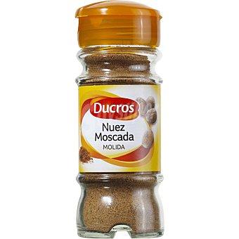 Ducros nuez moscada molida  frasco 10 gr