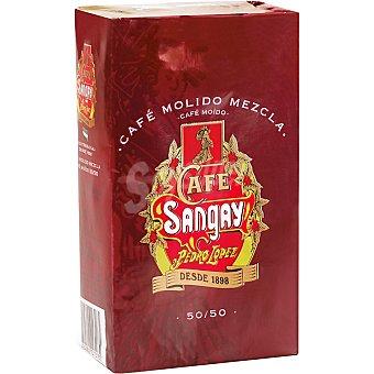 SANGAY Cafe molido mezcla Paquete 250 g