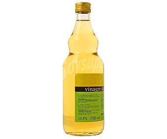 Santiveri Vinagre de manzana Botella 750 ml