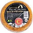 Queso de oveja curado mini 500 g Villacorona