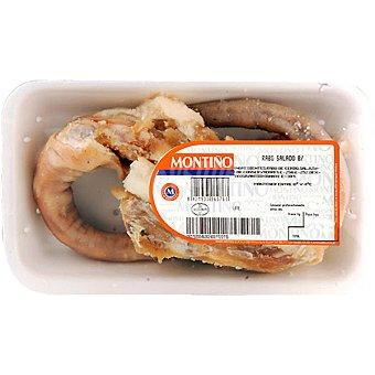 Montiño Rabo salado de cerdo peso aproximado Bandeja 350 g