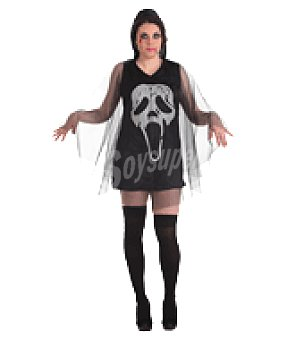 Vestido terror