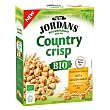 Cereales ecológicos Country Crips 450 g Jordans