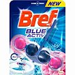 Limpiador wc poder activo azul floral Pack 50 Bref WC