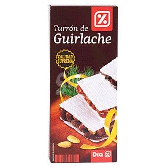 DIA Turron coco bañado en chocolate Estuche 200 gr
